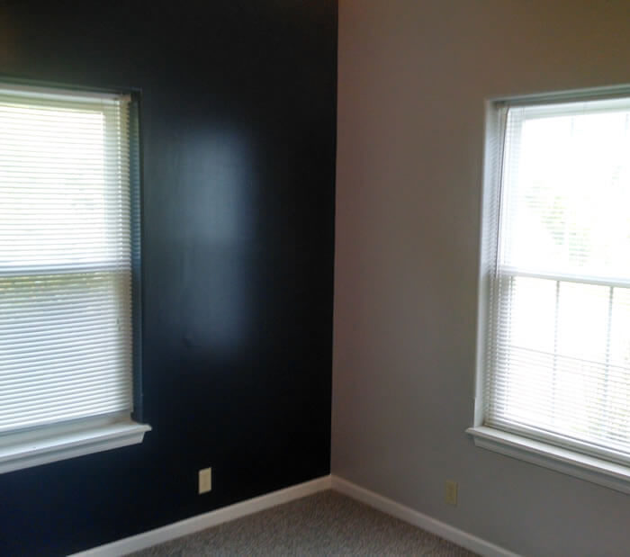 North Kansas City Interior Painting